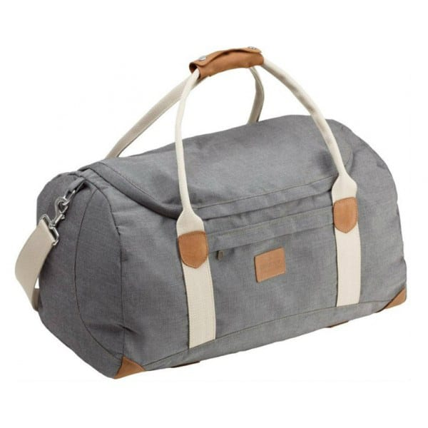 Photo of Duffle Bag with Cotton Webbing Handles